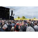 Koncert på havnefronten i Helsingør