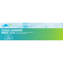 Countdown für den Hugo-Junkers-Preis 2016: Bewerbungs-frist endet am 1. September