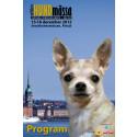 Program för Stockholm Hundmässa 2012