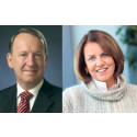 Margaret M. Towle and Michael Roux appointed to the board of directors of Plantagon International