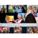 ManpowerGroup deler ut pris for beste HR-bedrift under NM for ungdomsbedrifter