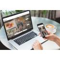 Cloud Nine redesignar och lanserar Studieförbundet Vuxenskolans nya sajt