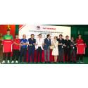 Yanmar Renewals Sponsorship of the Vietnamese National Football Team
