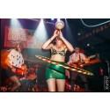 "OH! GUNQUIT: London 'Trash-Bop-Freak-Beats' Drop New Video Single ""So Long Sucker""   Dirty Water Records"