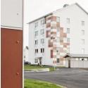 Arkitekter väljer bostäder framför prestigebyggnader