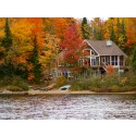 Chapters Experience Holidays: The great lakes, bays and waterfalls of Ontario