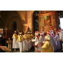 Inter-ortodox julkonsert i Jönköping