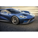 Sverige får fyra exemplar av superbilen Ford GT