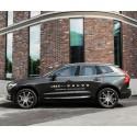 Upplev nya Volvo XC60 med Volvo och Uber