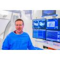 Förmaksflimmer vid kranskärlsoperation ökar risken för framtida hjärninfarkt