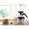 Slow Coffee - Vakuum kaffebrygging er hot