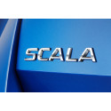 ŠKODA SCALA: Et nyt navn til en ny kompakt model