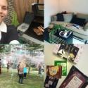 En weekend i Skovkvarteret med bloggeren Mette Marie