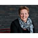 Brunatas bestyrelsesformand, Eva Fischer Hansen, forklarer om generationsskifte i P1 Business