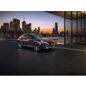 Stort intresse för Lexus UX Concept på Paris Motor Show