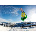 Lift off for Scottish ski centres