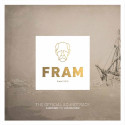 Musikkvideoslipp FRAM: The Official Soundtrack