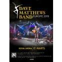 Dave Matthews Band til Royal Arena 17. marts 2019