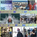 Hvad kan man arbejde med i de maritime virksomheder?