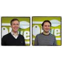 Oliven presenterar två nya medarbetare