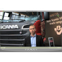Scania gillar teknikstudenter