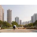 Livet i Kinas jättestäder