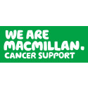 MacMillan is voted as our Charity of the Year!