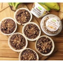 ​PROPUD GRANOLA CHOCOLATE BANANA MUFFIN