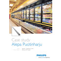 Case study: Alepa Puotinharju