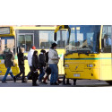 Pressinbjudan: Vad tycker drygt 24 000 resenärer om kollektivtrafiken i Sverige?
