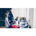 Programmeringsutbildning för unga intar Linköping
