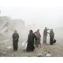 Irak: Mänsklig katastrof i kölvattnet av striderna om västra Mosul