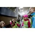 Barnhearing i Helsingborg på Internationella barndagen