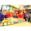Virgin Trains helps pupils keep on track for an even better education