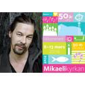 Bob Hansson i Mikaelikyrkan - kärlek är ett stort ord men en liten handling