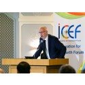 Nidec Industrial Solutions animates the debate at the Innovation for Cool Earth Forum in Tokyo