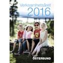Årsredovisning VisitÖstersund