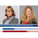 68% av sjuksköterskorna: Behövs fler möjligheter till klinisk karriär