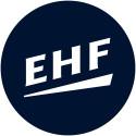 EHF logo