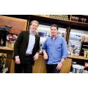 Pontus Group väljer molnbaserad leverantör för sin schemaläggning