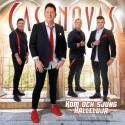 """Ny cd med Casanovas """"Kom och Sjung Halleluja"""""""