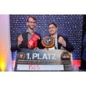 Zweite Technology-Fight-Night voller Erfolg:  Rasante Fights zwischen innovativen Start-Ups
