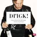 Drick! Nydanande ljudbok av Alf Tumble feat. Lotta Lundgren