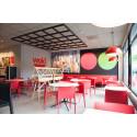 Woki väljer Focus Neon som partner i skyltning till nytt restaurangkoncept