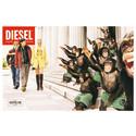 Här avslöjas sanningen bakom Dieselannonserna 1991-2001
