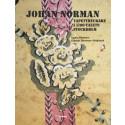 Johan Norman. Tapettryckare i 1700-talets Stockholm. Ny bok!