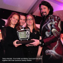 Reality awarded Best Brand driven-format