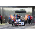 Svensk dragracing fyller 50 år - firas under EM 7-10 juni