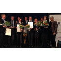 Vår Gård, Saltsjöbaden segrade i SSQ Award 2013