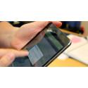 Halvering av avvikelser med e-signering